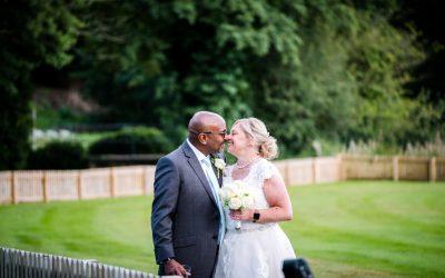 Mr & Mrs Howell
