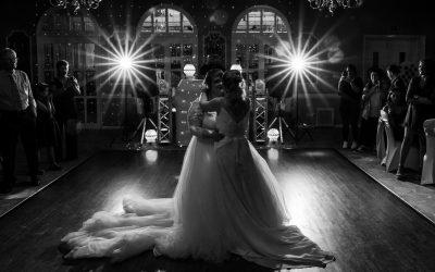 Mrs & Mrs Mason – Moor Hall Wedding