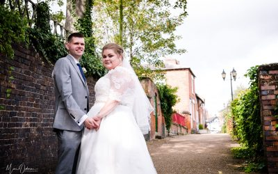 Mr & Mrs Birch