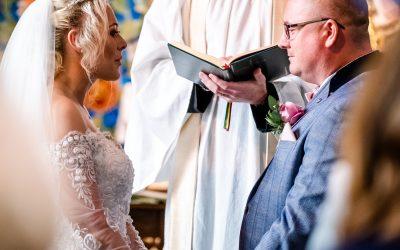 Mr & Mrs Davis – Barton Marina Wedding