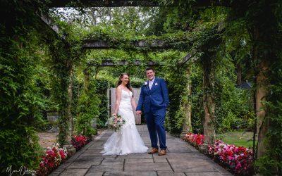 Mr & Mrs Richards