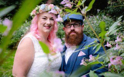 Mr & Mrs Gadsby